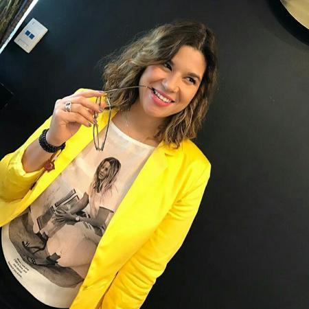 Ana Isela Zamora