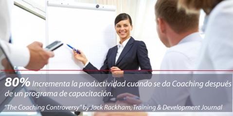 Coaching Desempeño